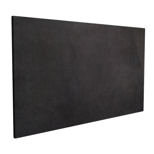 Absolute Black Granite Exterior Slab 2""