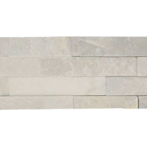 Afyon Ice Marble Ledger Stone