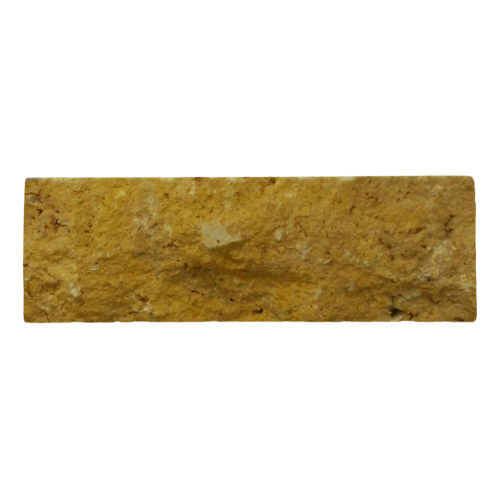 Gold Travertine Veneer Stone