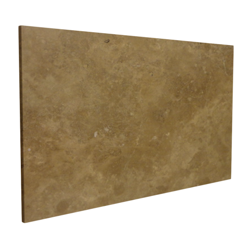 Noce Travertine Exterior Slab 2""