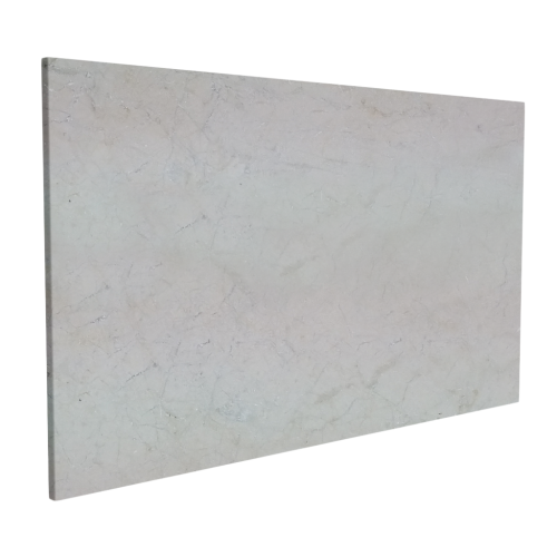 Crema Winter Marble Sandblasted Exterior Slab 2""