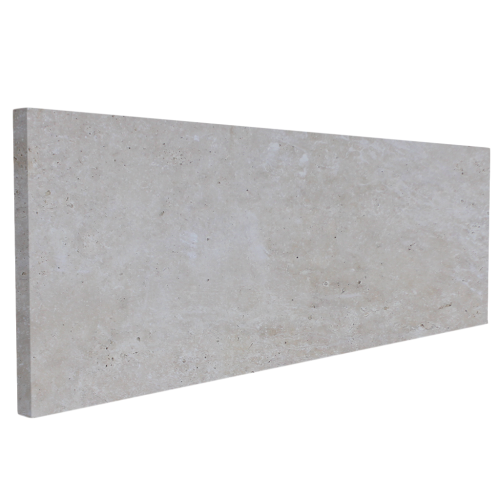 White Travertine Mini Slab