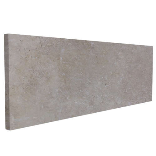 Noce Travertine Mini Slab