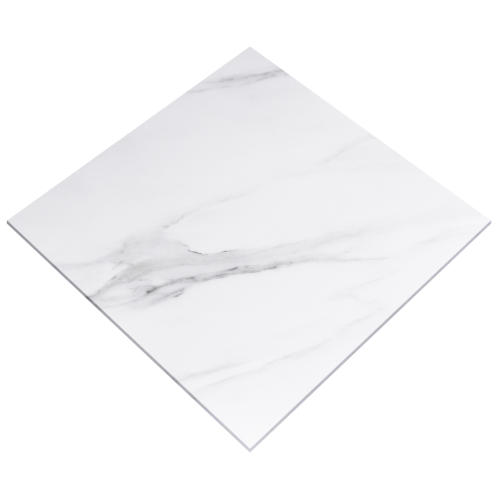 24''x24'' Calacatta Polished Porcelain Tile