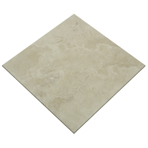 12''x12'' Anatolia Cream Travertine Tile