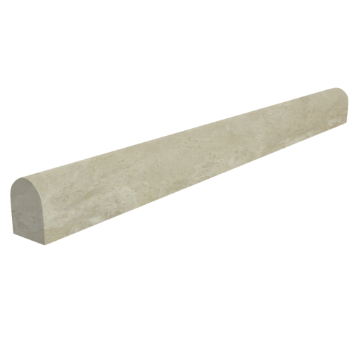 Anatolia Cream Pencil Travertine Moulding