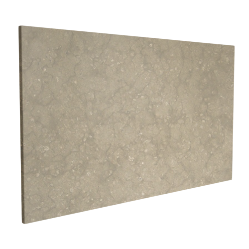 Pistachio Indoor Honed Limestone Slab 3/4""