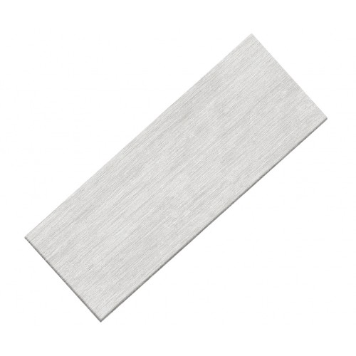 12''x32'' Lina Light Matte Porcelain Tile