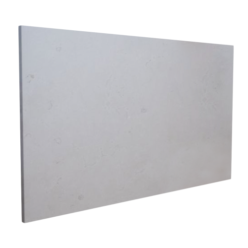 La Perla Indoor Honed Limestone Slab 1 1/4""