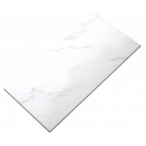 24''x48'' Calacatta Polished Porcelain Tile