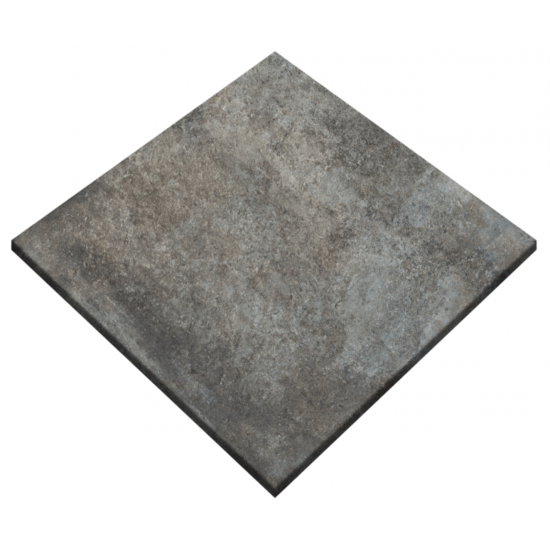 Antracite Porcelain Paver 32x32 Rectified